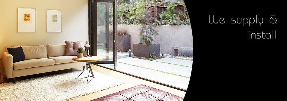 Residential Sliding Glass Doors Repair & Maintenance