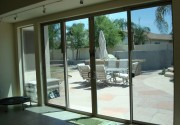 Aluminum Sliding Doors Repair